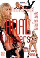 Nina Hartley's Anal Kinksters 2