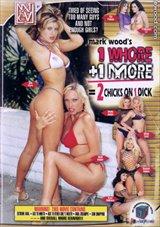 1 Whore + 1 More