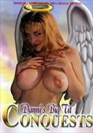 Danni's Big Tit Conquests