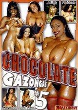 Chocolate Gazongas 5