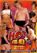 Hot 40 Plus 5