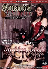 Rubber Doll Factory 2