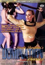 Nicole Sheridan's Domination Diaries