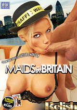 Maid's In Britain