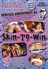 Special Assignment: Skin To Win