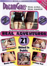 Real Adventures 21