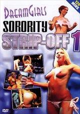 Sorority Strip-Off
