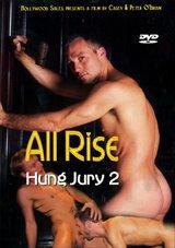 All Rise Hung Jury 2