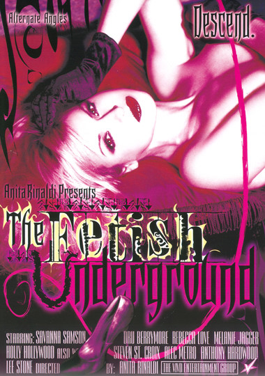 The Fetish Underground 32