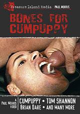 Bones For Cumpuppy
