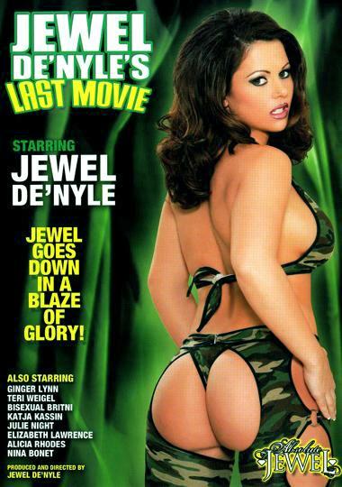 Jewel denyle fetish film