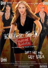 Killer Sex And Suicide Blondes