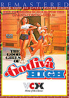 The Good Girls Of Godiva High