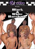 Black And  White Bareback