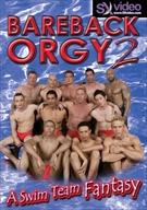 Bareback Orgy 2