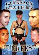 Bareback Leather Fuckfest