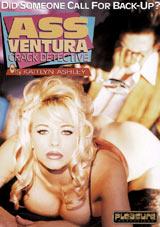 Ass Ventura Crack Detective