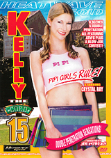 Kelly The Coed 15