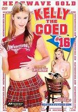 Kelly The Coed 16