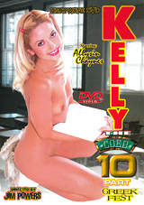 Kelly The Coed 10