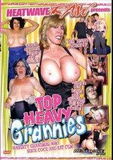 Top Heavy Grannies
