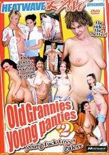 Old Grannies Young Panties 2