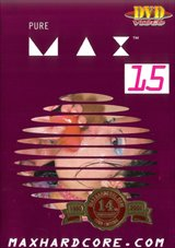 Pure Max 15