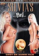 Silvia's Spell 3