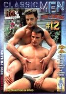 Classic Men Pre-Condom 12