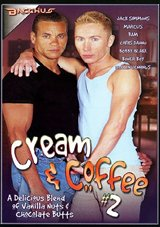 Cream And Coffee 2