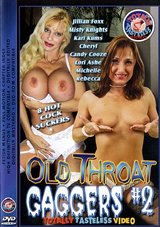 Old Throat Gaggers 2