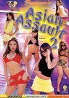 Pussyman's  Asian Assault 2