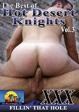 The Best Of Hot Desert Knights 3
