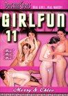 Girl Fun 11: Merry And Chloe