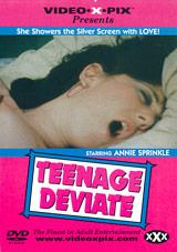 Teenage Deviate