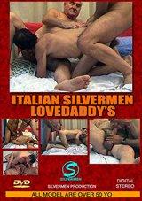 Italian Silvermen LoveDaddy's