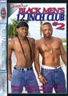 Black Men's 12 Inch Club 2