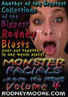 Monster Facials The Movie 4