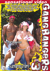 GangBangers 3