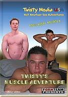 Twisty's Muscle Adventure
