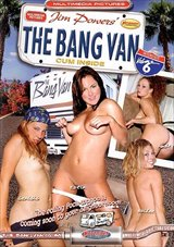 Jim Powers' The Bang Van  6