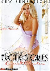 Erotic Stories 2: Lovers And Cheaters