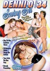 Denni O 34: Swing Set