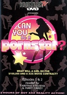 Can You Be A Pornstar Episodes 1 And 2