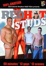 Red Hot Studs