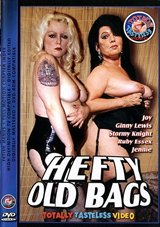 Hefty Old Bags