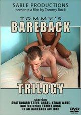 Tommy's Bareback Trilogy