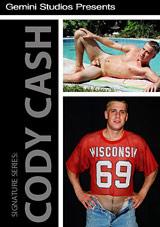 Signature Series:  Cody Cash
