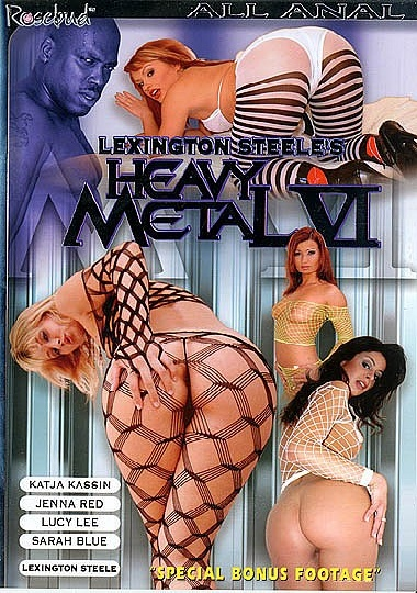 Lex Steele Heavy Metal : Porn Videos