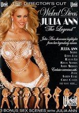 Wicked Divas: Julia Ann The Legend